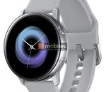 La prochaine Samsung Galaxy Watch Active fuite ainsi que son OS