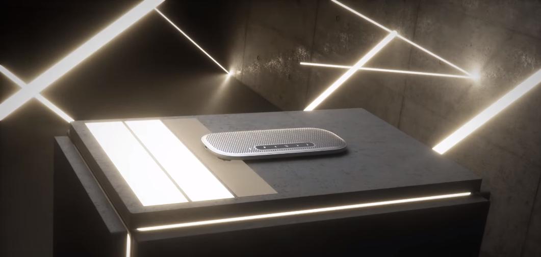 Enceinte portable Lenovo 700