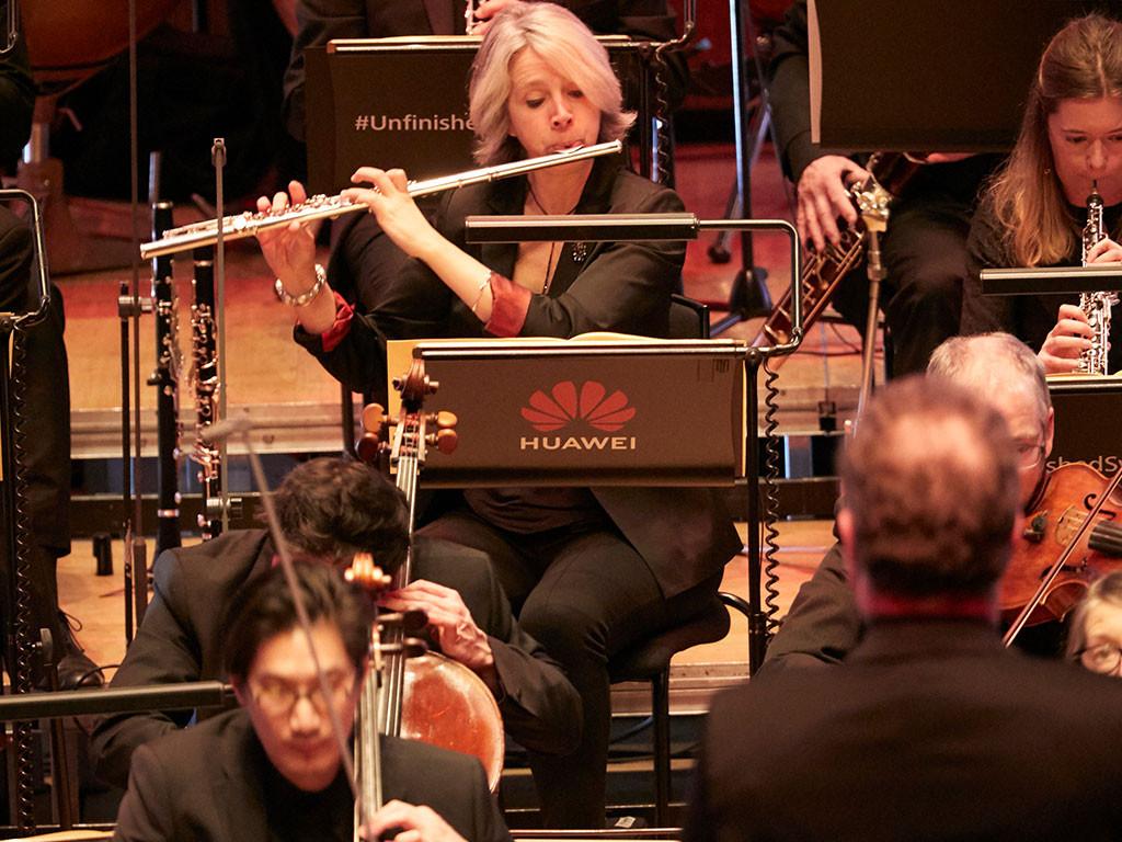 Huawei utilise une IA pour terminer la symphonie inachevée de Schubert