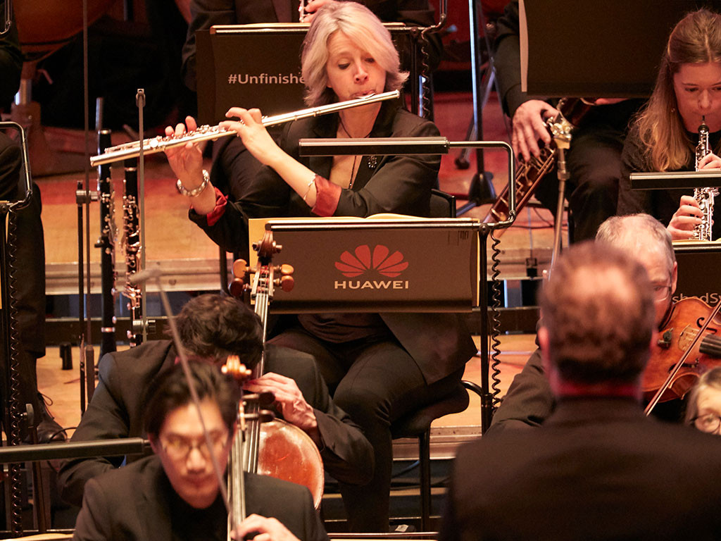 "Une IA termine la ""Symphonie inachevée"" de Schubert"