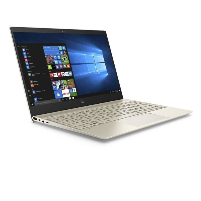 HP PC Ultraportable