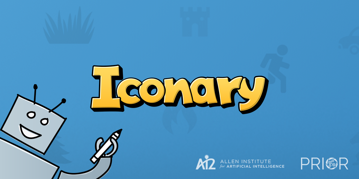 Iconary