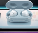 Samsung : de nouveaux intra sans-fil s'illustrent dans une image leakée