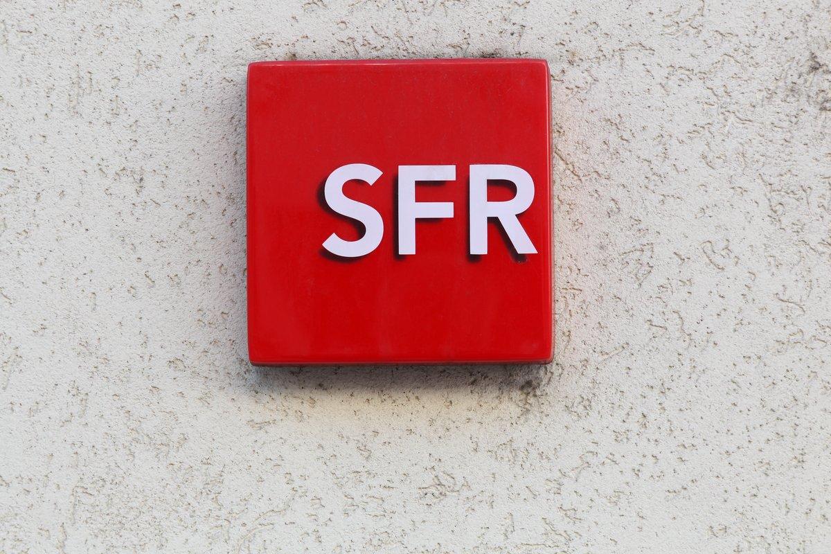 SFR © Shutterstock.com
