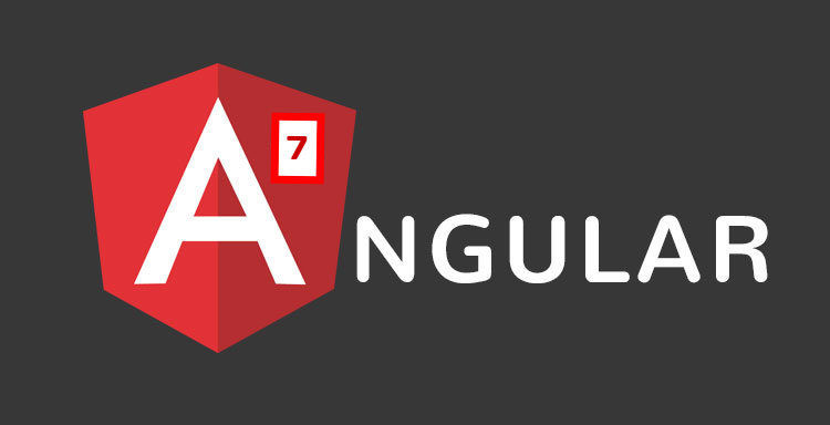 Angular 7