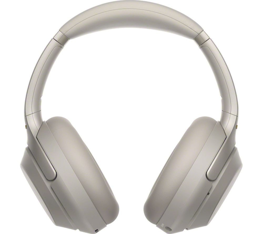 casque sony wh-1000xm3 silver