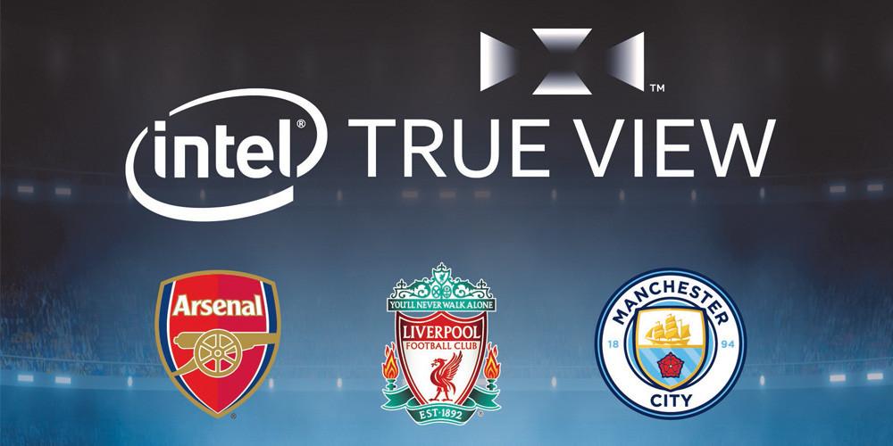Intel True View Premier League