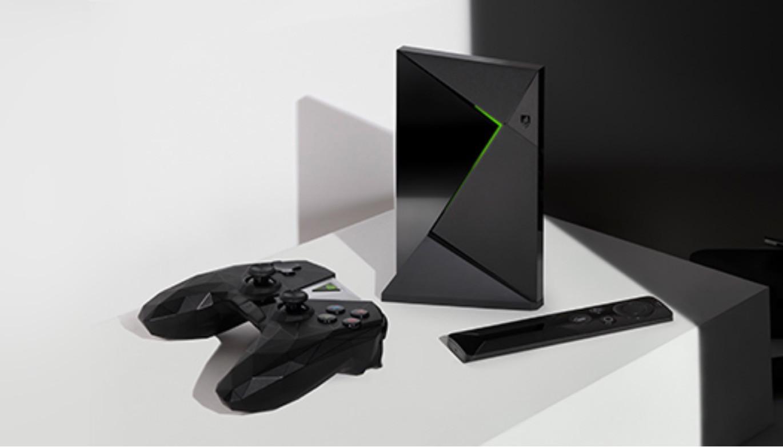 La Nvidia Shield pourrait