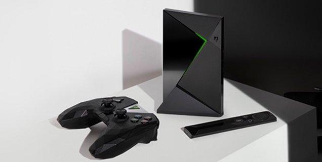Une nouvelle Nvidia Shield aperçue dans la console développeur de Google Play