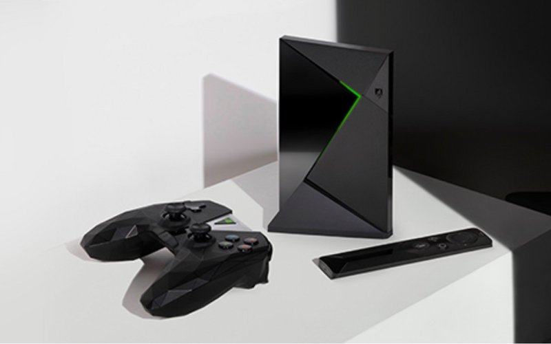 Test NVIDIA Shield Android TV 2019 : le caméléon à l'assaut