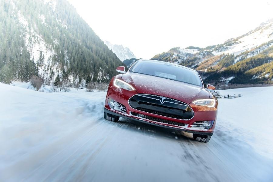 Selon Tesla, ses voitures ont permis d'éviter l'émission de 4 millions de tonnes de CO2