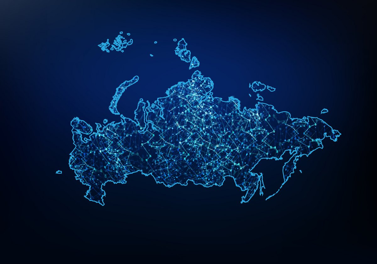 Russian network