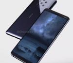 Les specs du Nokia 9 PureView fuitent... à cause de Google