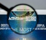Activision-Blizzard gagne toujours plus d'argent grâce à WoW et Call of Duty, mais perd des joueurs