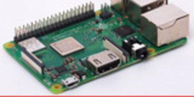 Prise en main et configuration de Raspbian