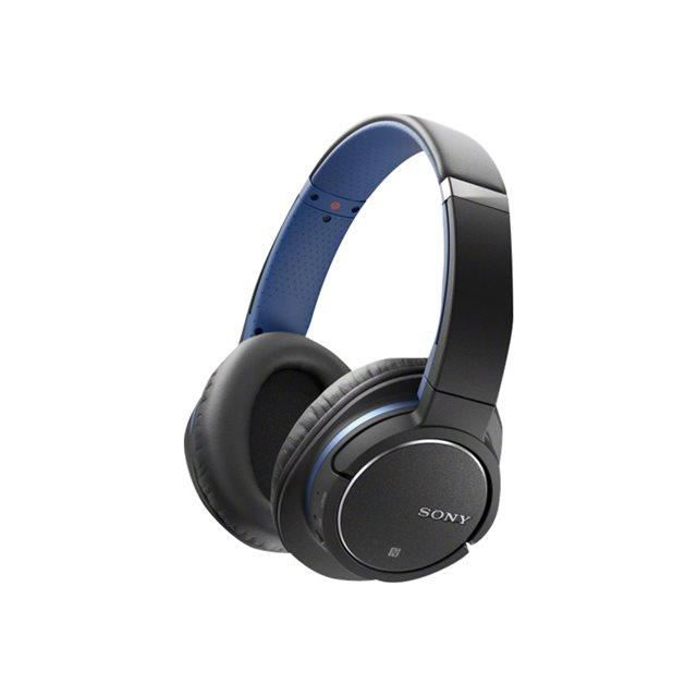 Casque Sony MDRZX770BNLCE7