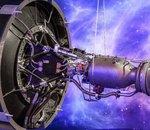 Orbex, start-up britannique, dévoile le plus gros moteur de fusée en impression 3D