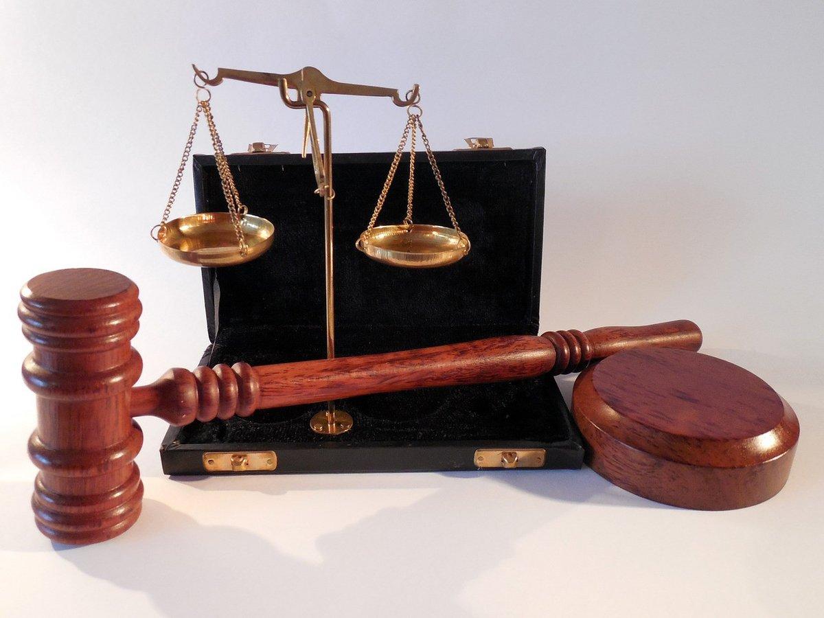 justice marteau.jpg © Pixabay