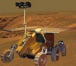 Le rover européen qui va participer à ExoMars 2020 a un petit nom : Rosalind Franklin