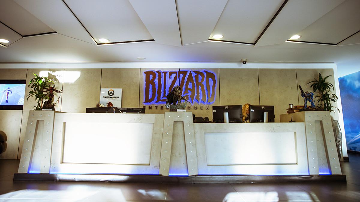 Blizzard Entertainment France