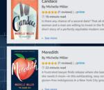 Amazon vient d'acquérir les droits médias d'une série de livres Kindle