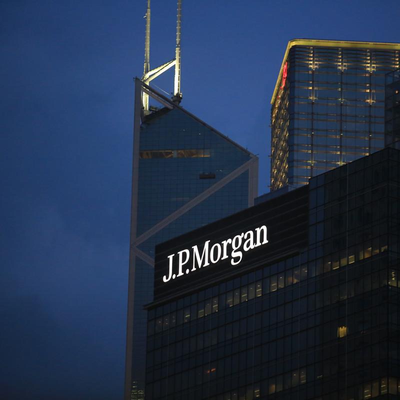 JP Morgan, qui veut transformer le secteur des paiements, devient la première banque à créer sa cryptomonnaie.JM Morgan Chase (plus de 100 milliards de chiffre d'affaires en 2017) vient de créer...