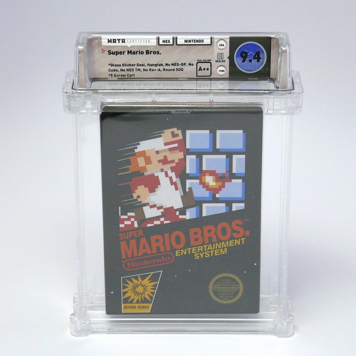 Super Mario Bros NES_cropped_3502x3502