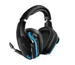 Logitech G935 : le casque gaming haut de gamme se renouvelle en douceur