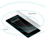 LG G8 ThinQ : un écran OLED qui se transforme en enceinte