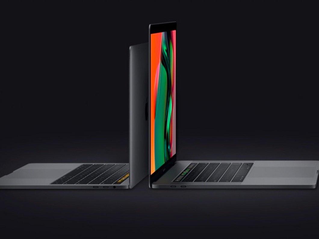 Apple : de nouveaux MacBook (Air, Pro...) d'ici la fin d'année