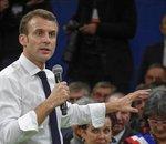 Emmanuel Macron va annoncer son plan pour favoriser le financement des start-up françaises