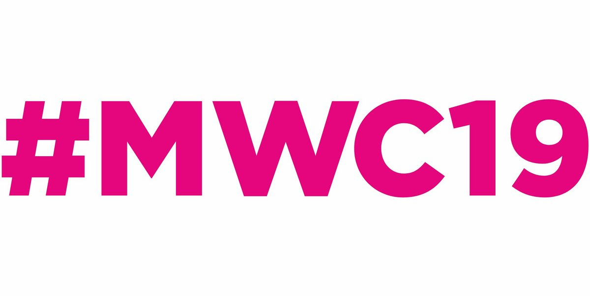 MWC2019