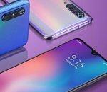 MWC 2019 - Xiaomi annonce le Mi 9, un flagship killer à 499 €