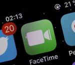 Brevet : Apple va verser 502,8 millions de dollars à VirnetX pour l'utilisation de sa technologie dans Facetime