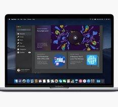 Les applications universelles iOS et macOS arriveraient finalement en 2021