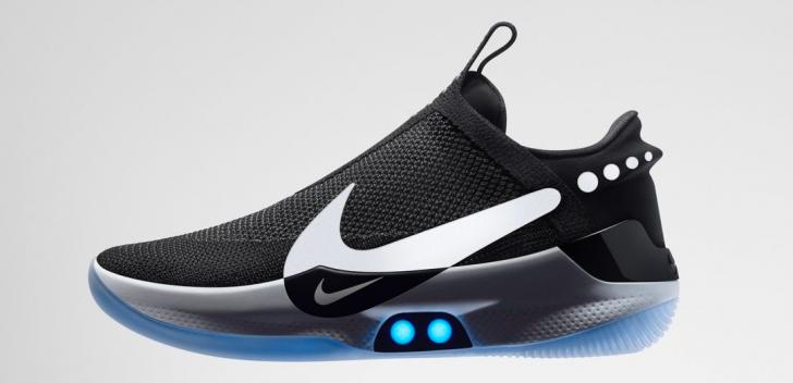 Nike Les Autolaçantes Android De À Lors Via Mise La Briquées Jour rdoxWQCBeE