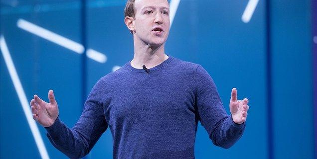 Démanteler Facebook ?