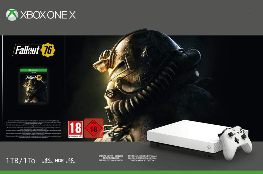 xbox fallout edition