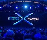 Huawei : suivez la conférence en direct depuis le MWC