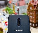 MWC 2019 - Oppo dévoile un smartphone 5G, un zoom x10 et un prototype pliable