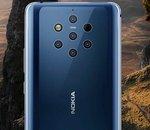MWC 2019 - Nokia dévoile quatre nouveaux smartphones dont le PureView et ses 5 APN