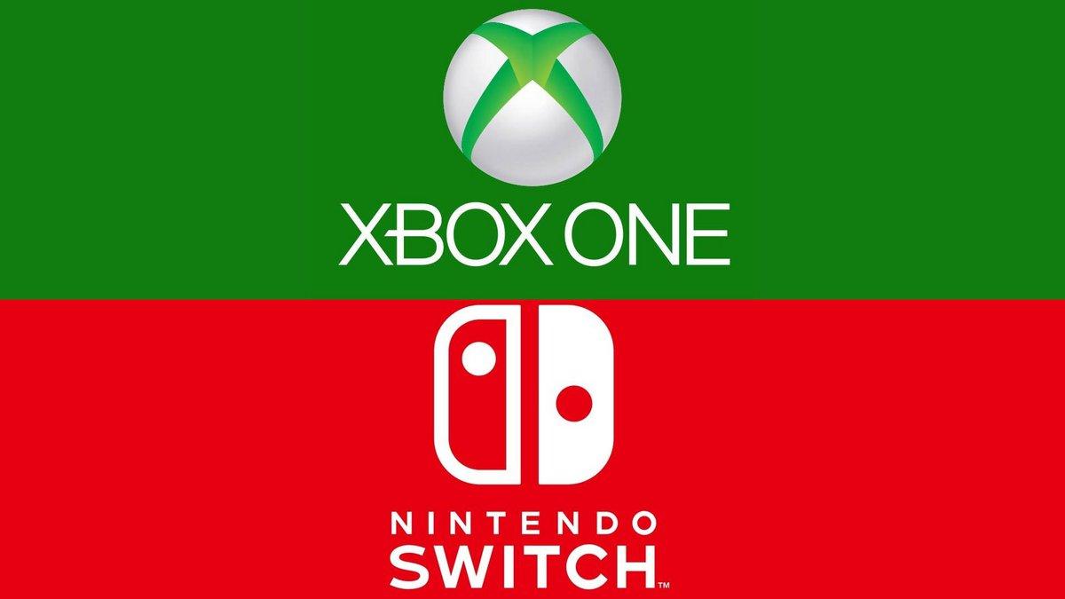 Microsoft + Nintendo