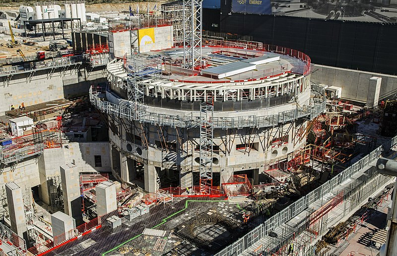 ITER_construction_in_2018