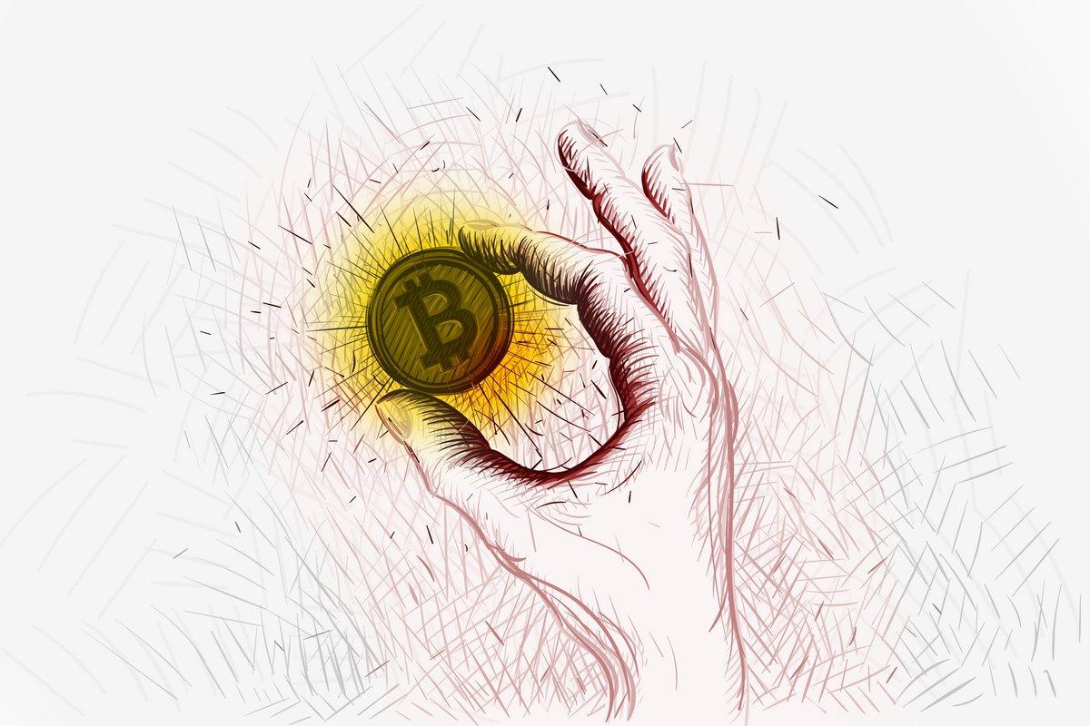 Bitcoin © Shutterstock.com x Clubic.com