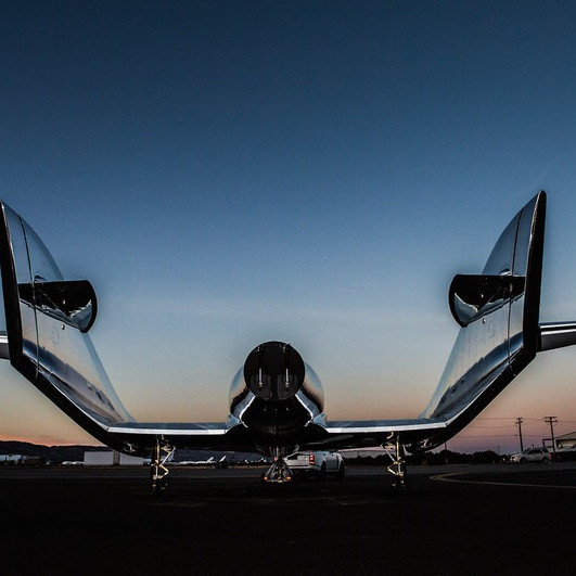 Virgin Galactic SpaceShipTwo Unity_cropped_531x531