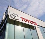 Toyota : 50% des véhicules vendus au premier semestre étaient des hybrides-électriques