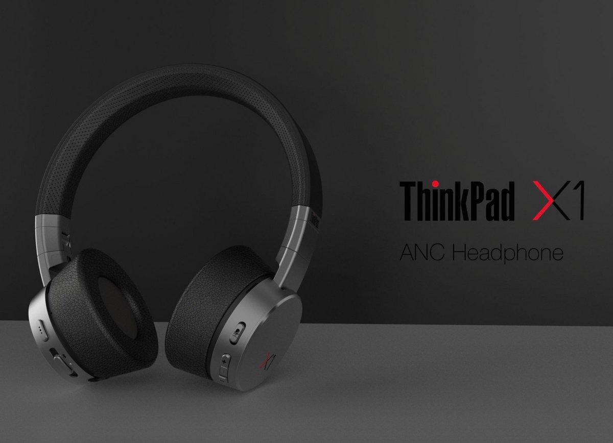LenovoCasqueThinkPad