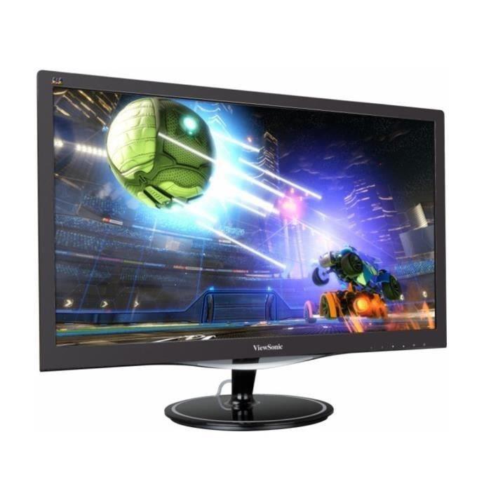 Ecran PC Gaming Viewsonic