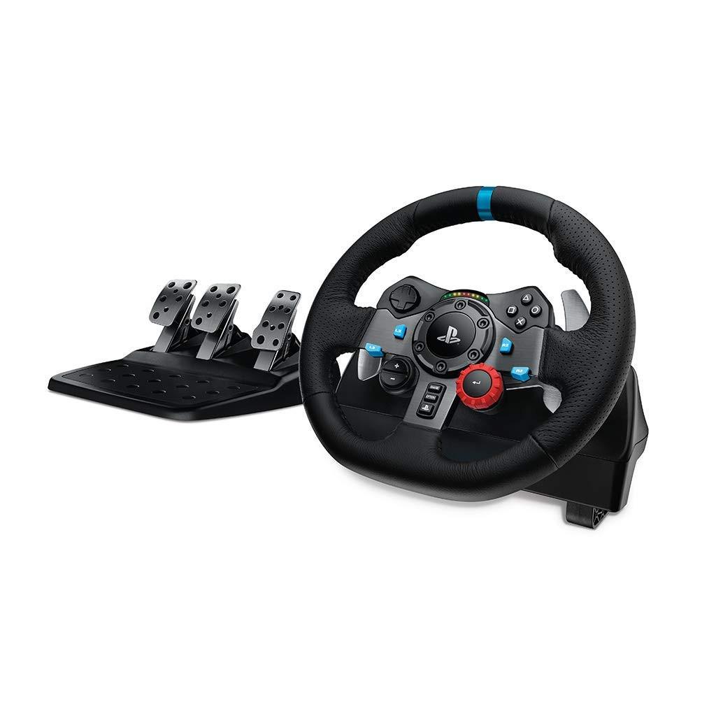 Volant gaming Logitech G29