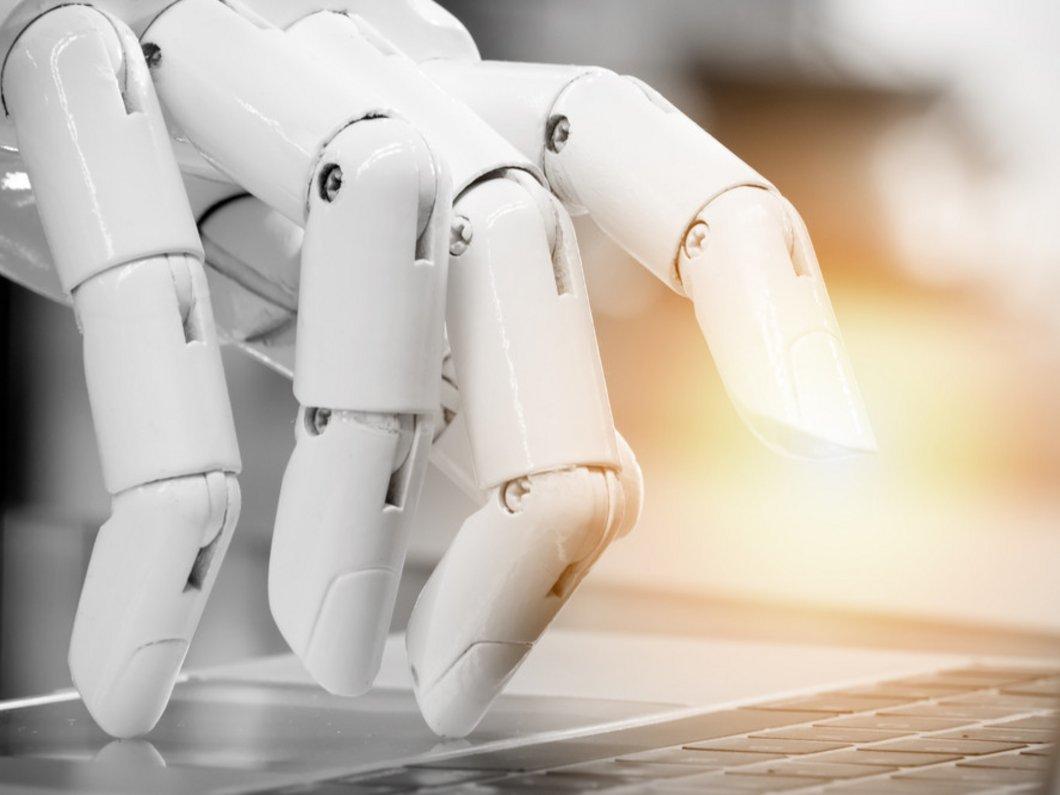 Intel souhaite que ses robots puissent utiliser les objets de votre quotidien